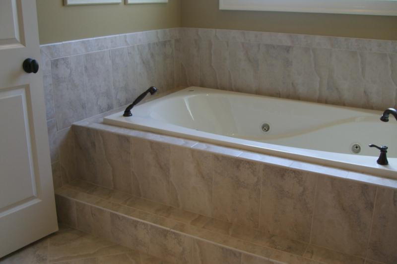 Tile Tub Surrounds | Tile Options and Ideas for Your Master Bath