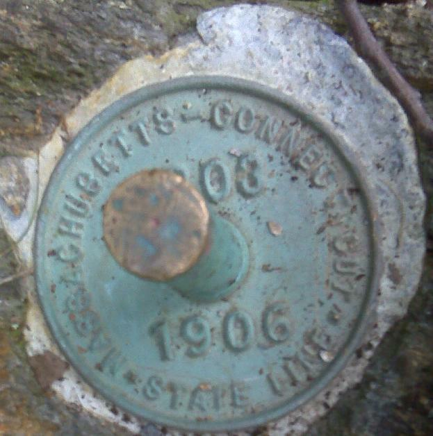 CT Highpoint marker
