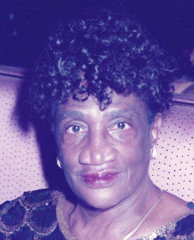 Martha Ellen Walton