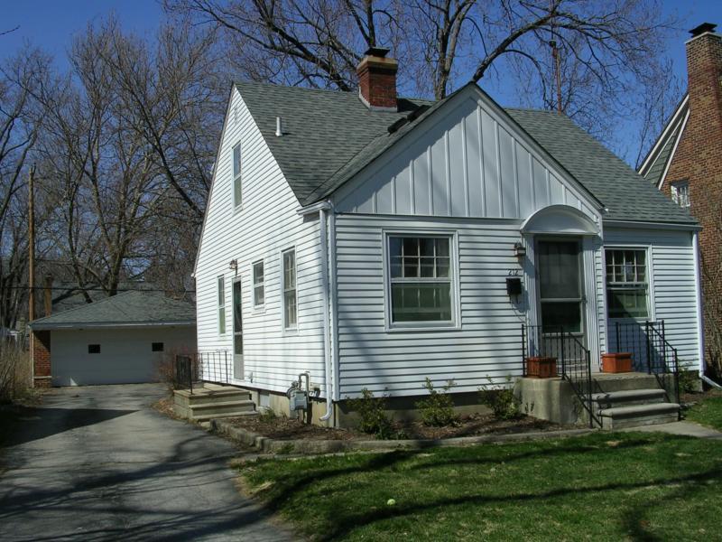 1212 Pearl Street Ypsilanti Michigan 48197