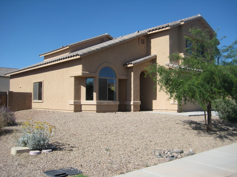 Gladden Farms, Marana, AZ Homes for Sale