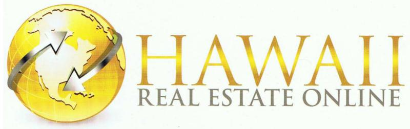 Oahu Real  Estate with Hawaii Real Estate Online
