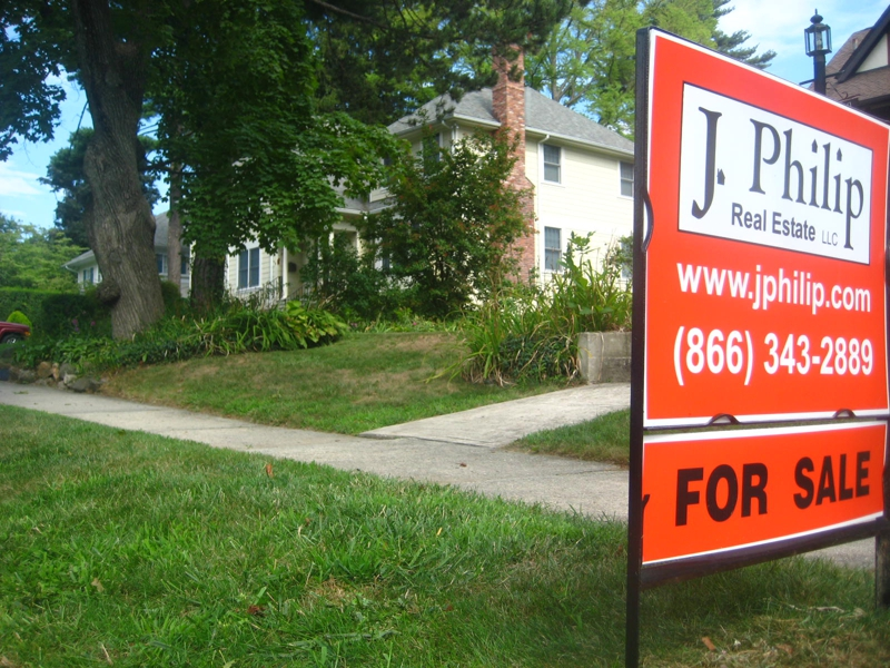J. Philip Real Estate Sells Westchester Homes in Large Volume Despite the Slow Market