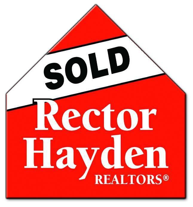 Rector Hayden Sold Icon