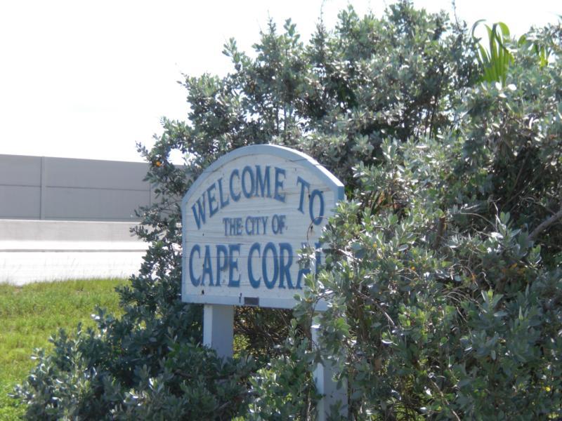 cape coral city