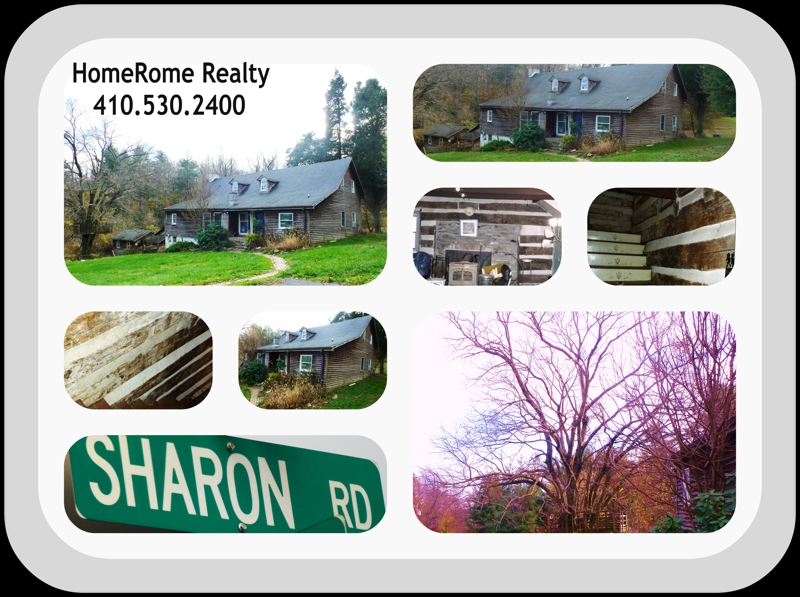 Sharon Rd HomeRome 410-530-2400