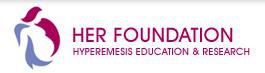 Helpher.org - The Her Foundation Hyperemesis Education and Research