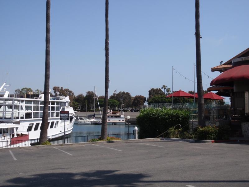 Marina Del Rey Ocean view homes Endre Barath