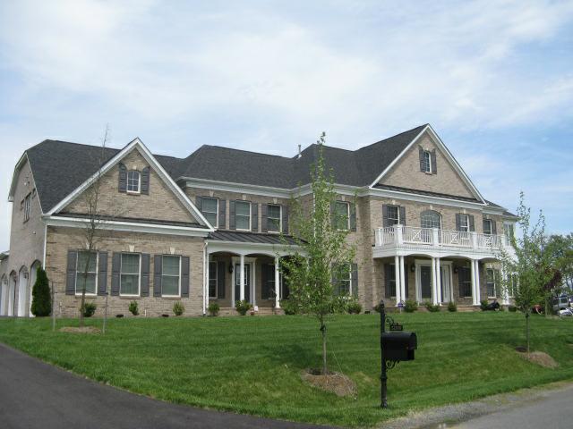 Luxury Homes In Ashburn Ashburn Luxury Homes