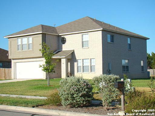 home for sale in Boerne TX