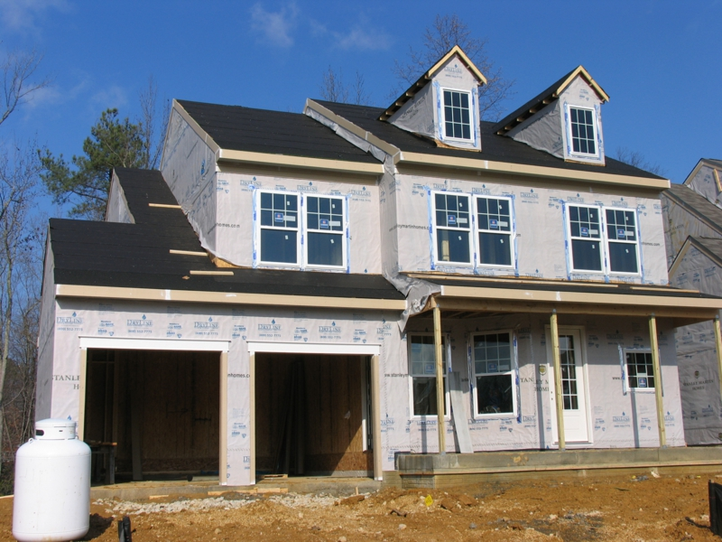 New Homes For Sale In Wildewood California Md