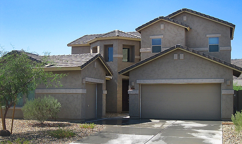 Stetson Valley Homes For Sale 85083