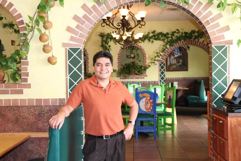 Azteca Mexican Restaurant Sioux Falls Sd