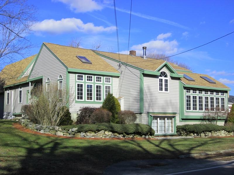 110 Wrentham Road Bellingham MA home for sale Al and Cal Realty Group Remax