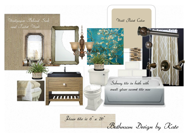 Orange county design do you need help redesigning your for Redesign your bathroom