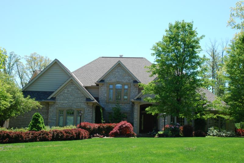 Beautiful home in Chagrin Highlands Subdivision
