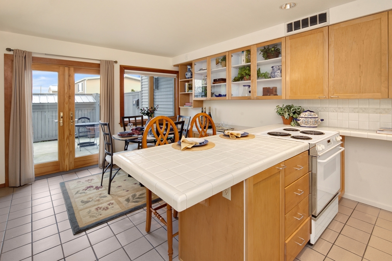 3 Bedroom Madison Park Home For Sale