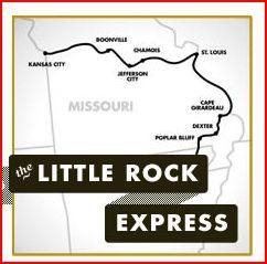 Little Rock