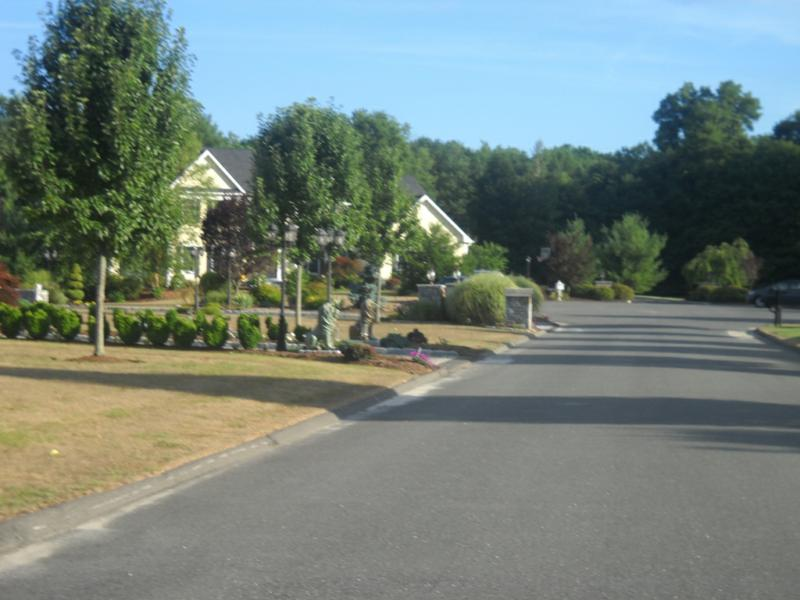 Newtown Hunt Amp Newtown Chase Luxury Homes In The