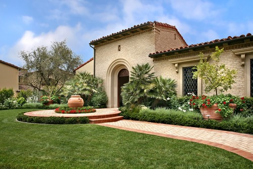 History of the Spanish Style Home