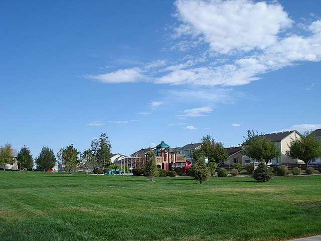 Parks in Brighton Colorado