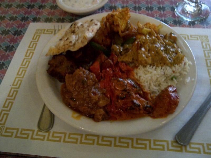 Kathmandu Kitchen in Towson, MD - Fantastic South Asian Food