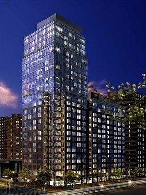 200 West End Avenue - Upper West Side