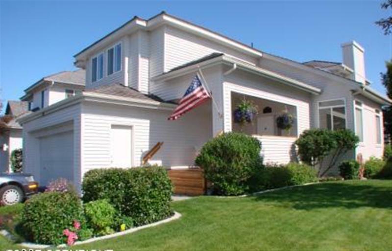 Single family homes in anchorage alaska for Home builders in alaska