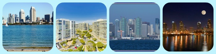 San Diego Luxury Condos For Sale