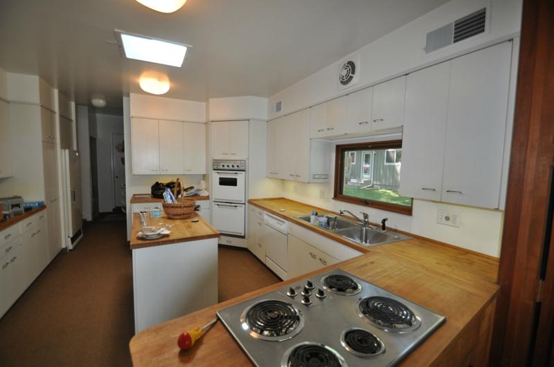 Montcalm Kitchen Before