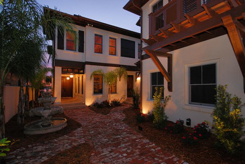 Vacation home in St. Augustine