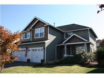 Lakeland Hills Home Usda Approved Under 350k