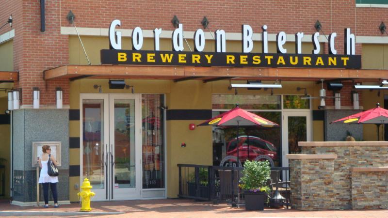 Food Annapolis Town Center