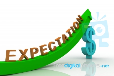 expectation of intrest rates