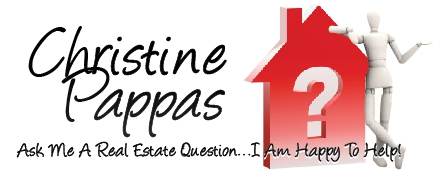 Christine Pappas Real Estate Agent