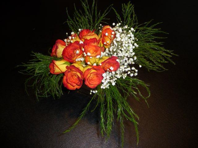 Valentine Flowers HomeRome 410-530-2400