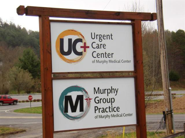 Urgent Care Center in Murphy, NC