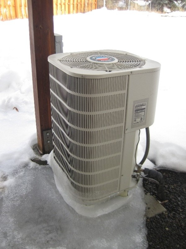 Winters Magic And Keeping Warm Heat Pumps Leavenworth And