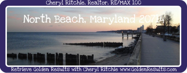 Retrieve Golden Results with Cheryl Ritchie, RE/MAX 100
