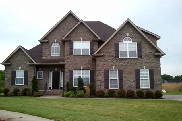 Southern Meadows High End Homes In Murfreesboro Tennessee