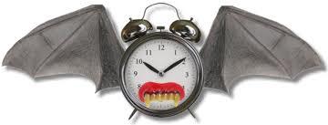 Time Vampire