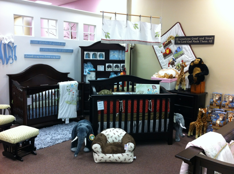Baby's and Kid's 1st Furniture | Baby Furniture Store in The Woodlands