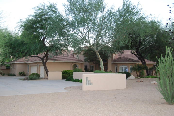 Peoria Arizona Horse Property For Sale Horse Property