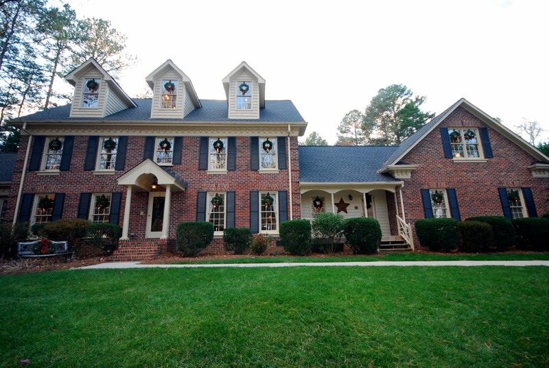 Providence Plantation Luxury Home For Sale