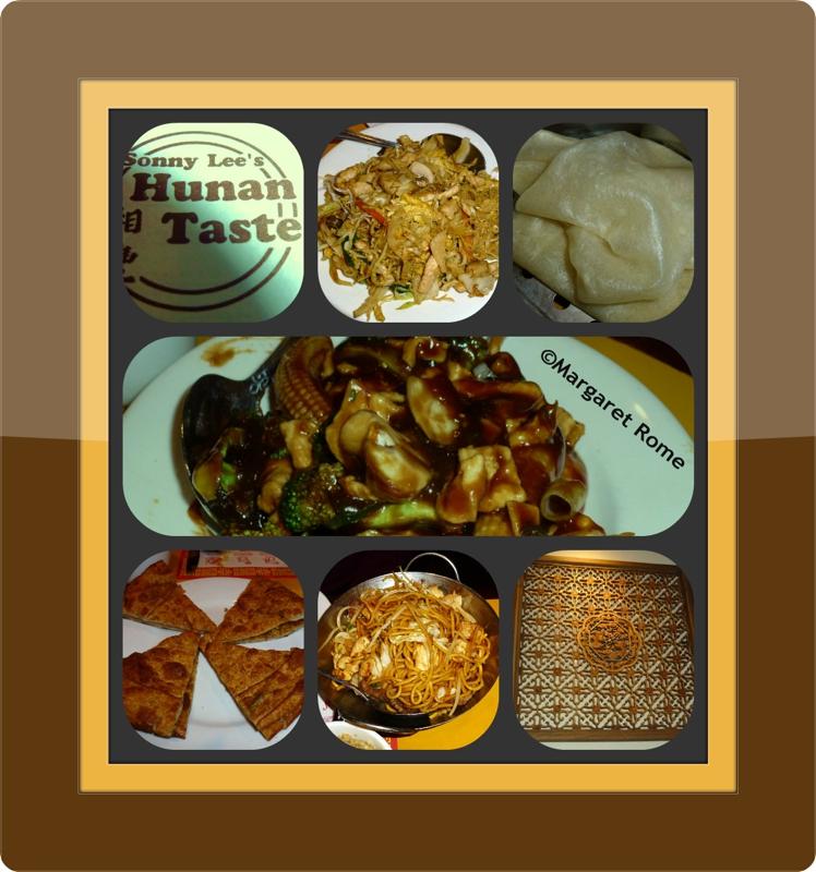 Sonny Lee's Hunan Taste