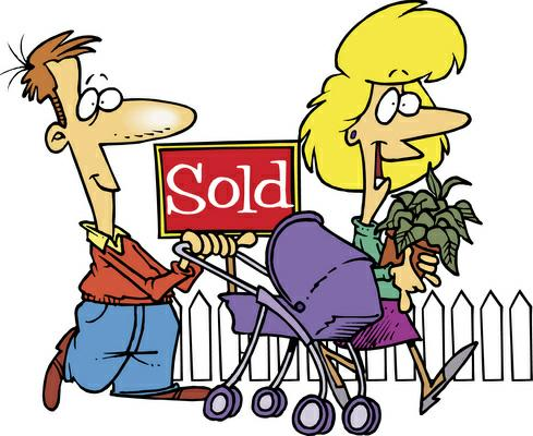Home Sale in Victoria Are Busy Fred Carver