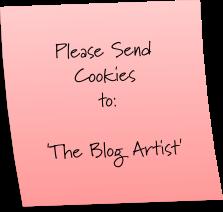 blog artist