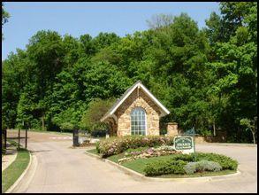 The Ledges Huntsville Alabama homes for sale