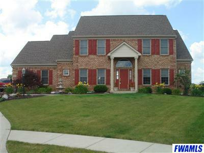 incredible home for sale in bridgewater subdivision fort