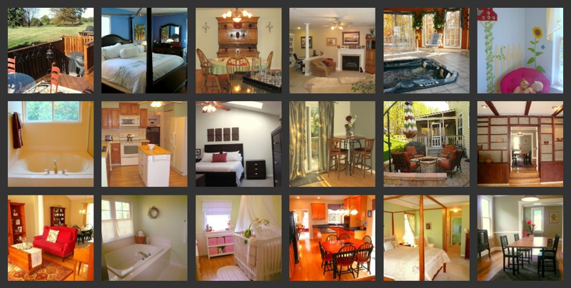 My favorite listing shots of 2010.  Homes for sale in Crofton, Odenton, Crownsville, and Severn Maryland